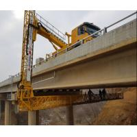 Buy cheap 8x4 Bridge Inspection Vehicle Euro III/IV 22M With Arm And FAW Chassis from wholesalers