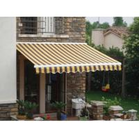 Buy cheap Printer Stripes Fire Retardant Tarpaulin PVC Fence Structural Cover from wholesalers