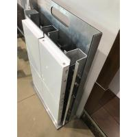 Buy cheap Facade Ventilation Insulation System Aluminum Veneer Sheets / Wall Cladding Material Fire Rating A1 from wholesalers