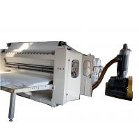 Buy cheap Automatic Facial Tissue Paper Making Machine Paper Slitter Rewinder Machine from wholesalers
