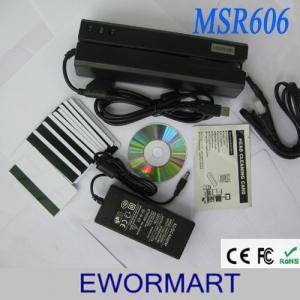 2017 msr606 msr 606 magnetic stripe card reader manufacturer Manufactures