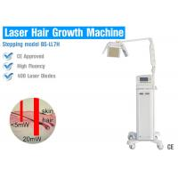 Buy cheap High Density Laser Hair Growth Machine With Adjusted Energy Level 650nm / 670nm from wholesalers