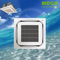 Buy cheap Energy Saving Cassette Fan Coil Units 600CFM 1.5TR from wholesalers