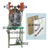Wholesale Paper Bag Eyelet Machine (JZ-918G2) from china suppliers