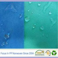 Wholesale waterproof nonwoven 100% polypropylene geotextile fabric from china suppliers
