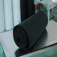 Buy cheap Black Color Rubber Pipe Insulation Tube from wholesalers