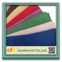 Buy cheap Wholesale Star Hotel Bedding Cotton Satin Bed Sheet Fabrics Bedding Sheets Multi Color from wholesalers