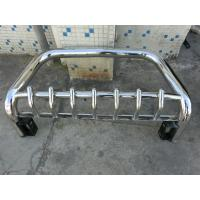 Buy cheap TOYOTA RAV4 Nudge Bar Front bumper Grille Guard/Bull bar from wholesalers