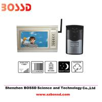 Buy cheap Wireless video door phone from wholesalers