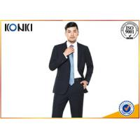 Buy cheap Delicate Workmanship Corporate Office Uniform for Business Wear or Workwear from wholesalers