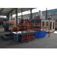 Buy cheap Energy Saving Biodegradable Paper Box Making Machine 260kw Power High Efficiency from wholesalers