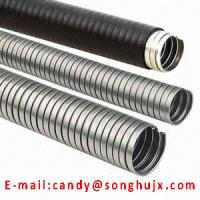 Wholesale Aging Proof Stainless Steel Electrical Conduit Pipe Extrusion Machine from china suppliers