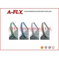 Buy cheap Colorful Escalator Handrail Belt For Schindler / Mitsubishi / Kone / Hitachi from wholesalers