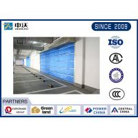 Wholesale Folding Lifting Type Fireproof Roller Shutters High Environment Protection Level from china suppliers