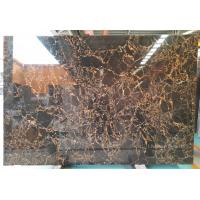 Buy cheap Decorative Golden Porotor Marble Slabs & Tiles product