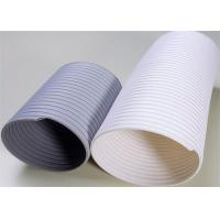 Buy cheap 50mm Diameter Portable Silicone Air Hose / Strong Fixed Air Duct Hose from wholesalers