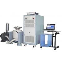 Buy cheap Electromagnetic Vibration Test Bench from wholesalers