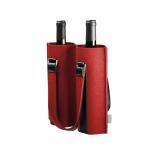 Buy cheap 2 Pack Felt 170*360mm Wine Bottle Cooler Sleeve from wholesalers