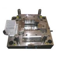 Buy cheap Custom Plastic Injection Molding / moulds,  LKM Brand, DIN-1, S130, 2344, high polish from wholesalers