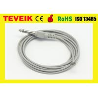 Buy cheap Reusable 400 series 427 pediatric skin temperature probe for patient monitor best price temperature probe from wholesalers