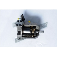Buy cheap Rexroth A4VSO125MDR Axial Piston Hydraulic Pump from wholesalers