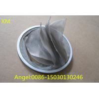 Buy cheap multilayer Stainless Steel Disc Filter Screen mesh/filter disc mesh from wholesalers