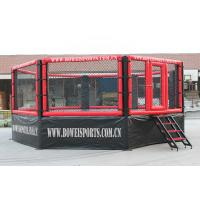 Buy cheap UFC standard MMA cage from wholesalers
