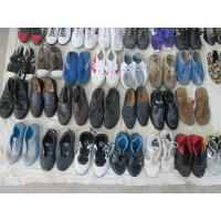 Buy cheap mixed used shoes packged into a bale ,All kind of fashion used women shoes,used shoes used clothes used bags. from wholesalers
