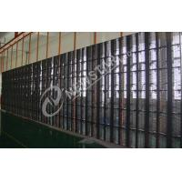 Buy cheap P15 Transparent LED Rental Screen Aluminum Curtain For Stage Show from wholesalers