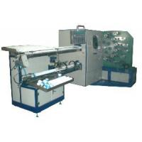 Buy cheap Six-Color Curved Surface Offset Printing Machine (FJL-6A) from wholesalers