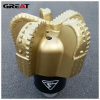 Buy cheap API standard 17 1/2''  GS1605TZ  well drilling PDC drill bits from wholesalers