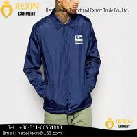 Wholesale Fashion Design China Mens Waterproof Jacket from china suppliers