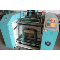 Low Noise Slitter Rewinder Machine Multi Functional 1400×1100×1700mm