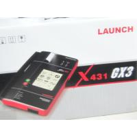 Buy cheap Launch X431 GX3 scanner from wholesalers