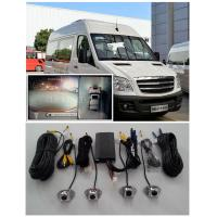 360 Degree Car Visual Video Record Monitor System  for Buses and Trucks ,Waterproof IP67 Manufactures