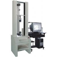 Wholesale Electromechanical Servo Motor Computer Control Universal Tensile Test Machine, UTM from china suppliers