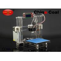 Buy cheap Hologram Printer 3D Printers Industrial Tools And Hardware with ABS and PLA filaments from wholesalers