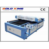 130cm*250cm working size, metal and non-metal cutting machine Laser cut metal Manufactures