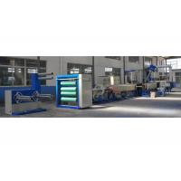 PS Foam Sheet Extrusion Line , PS Foam Sheet Machine Manufactures