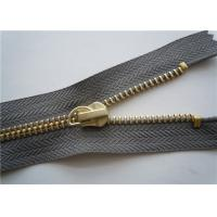 Buy cheap 5# Y Teeth Sewing Notions Zippers Closed End Replacement For Garment from wholesalers