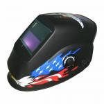 Buy cheap Auto-darkening Welding Helmet from wholesalers