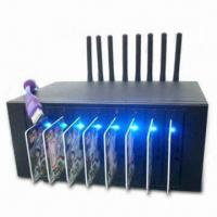 Buy cheap Multi-tech GSM/GPRS/CDMA Industrial Modem, Ports Support Hot-swapping from wholesalers