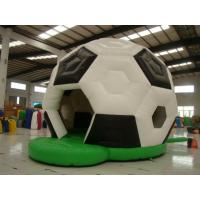 Buy cheap Digital Printing Inflatable Castle Bouncer Stable High Load - Carrying Capacity from wholesalers