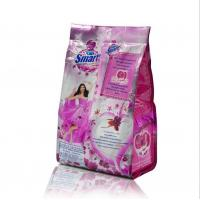 Buy cheap OEM high foam factory price strong perfume bulk  washing detergent powder from wholesalers