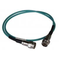 Buy cheap [UL Listed] N Male to N male connector RF Cable 12 w RG223 Coax from wholesalers
