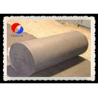 Flame Retardant Soft Graphite Felt 3MM Thickness PAN Based For Furnace Insulation