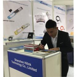 Shenzhen HiLink Technology Co.,Ltd.
