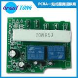 Buy cheap Sell Analyzer FR4 PCB Prototype Assembly Process-PCBA Manufacturer China from wholesalers