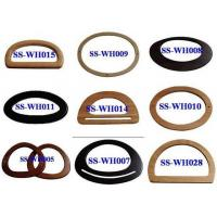 Buy cheap Wooden Bead Handle from wholesalers