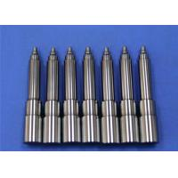 Buy cheap Tungsten Steel Punch Custom Made Production And Processing from wholesalers
